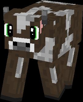 Anime Cow Cow Nova Skin Gallery Minecraft Skins