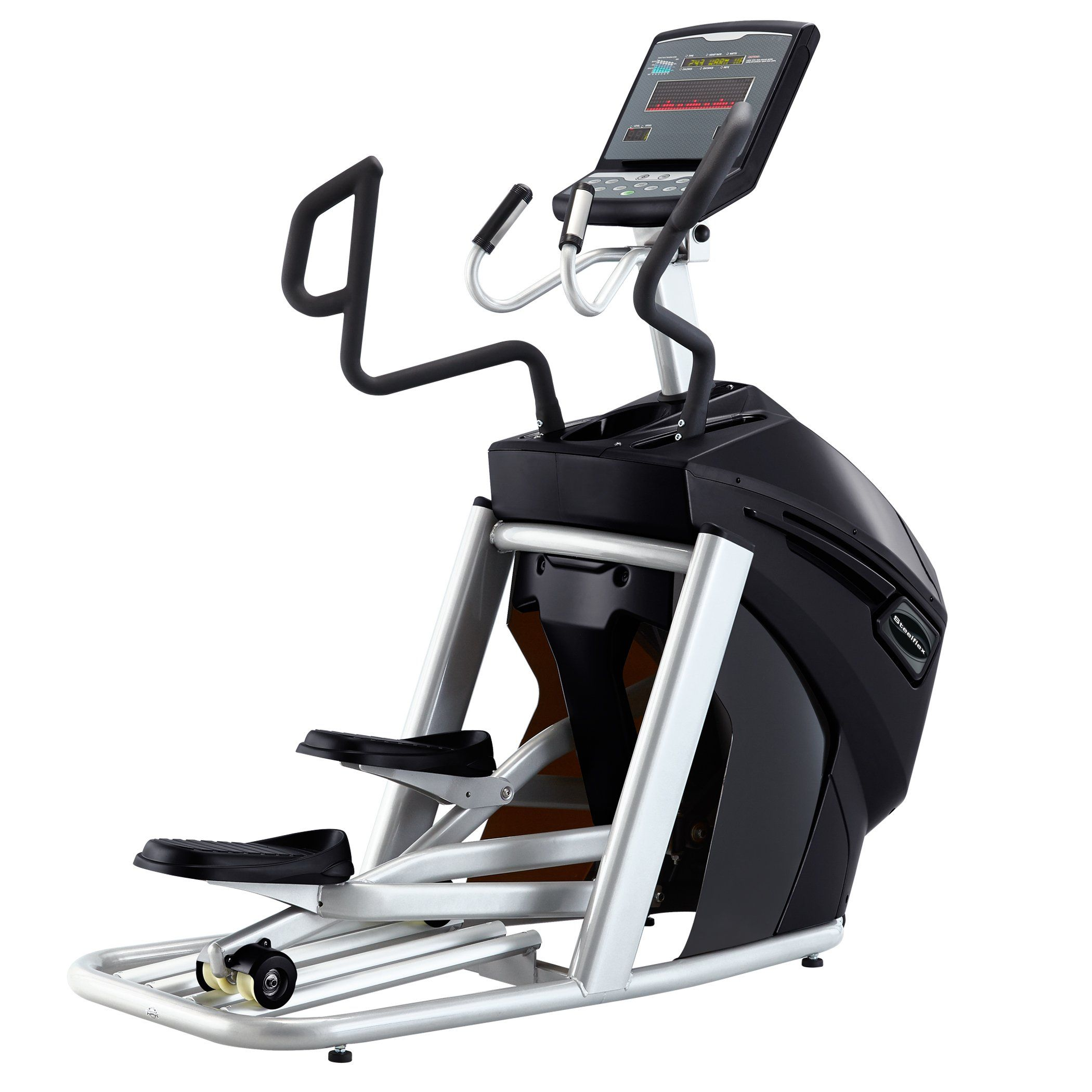 Cesg Elliptical Steelflex Cardio Workout Fitness Fitfam Health Gym Gymequipment Physicaleducationequipment Fi Elliptical No Equipment Workout Cardio