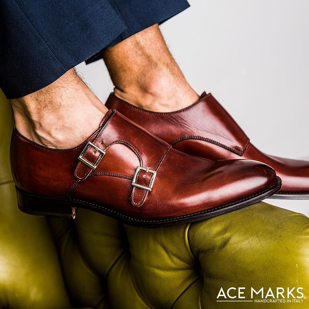 Dress shoes men, Monk strap, Oxford shoes