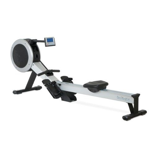 Infiniti r rowing machine heart rate control