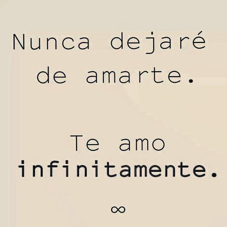 Frase Amor Jpg 736 736 Amor Love Pinterest Frase Bonitas