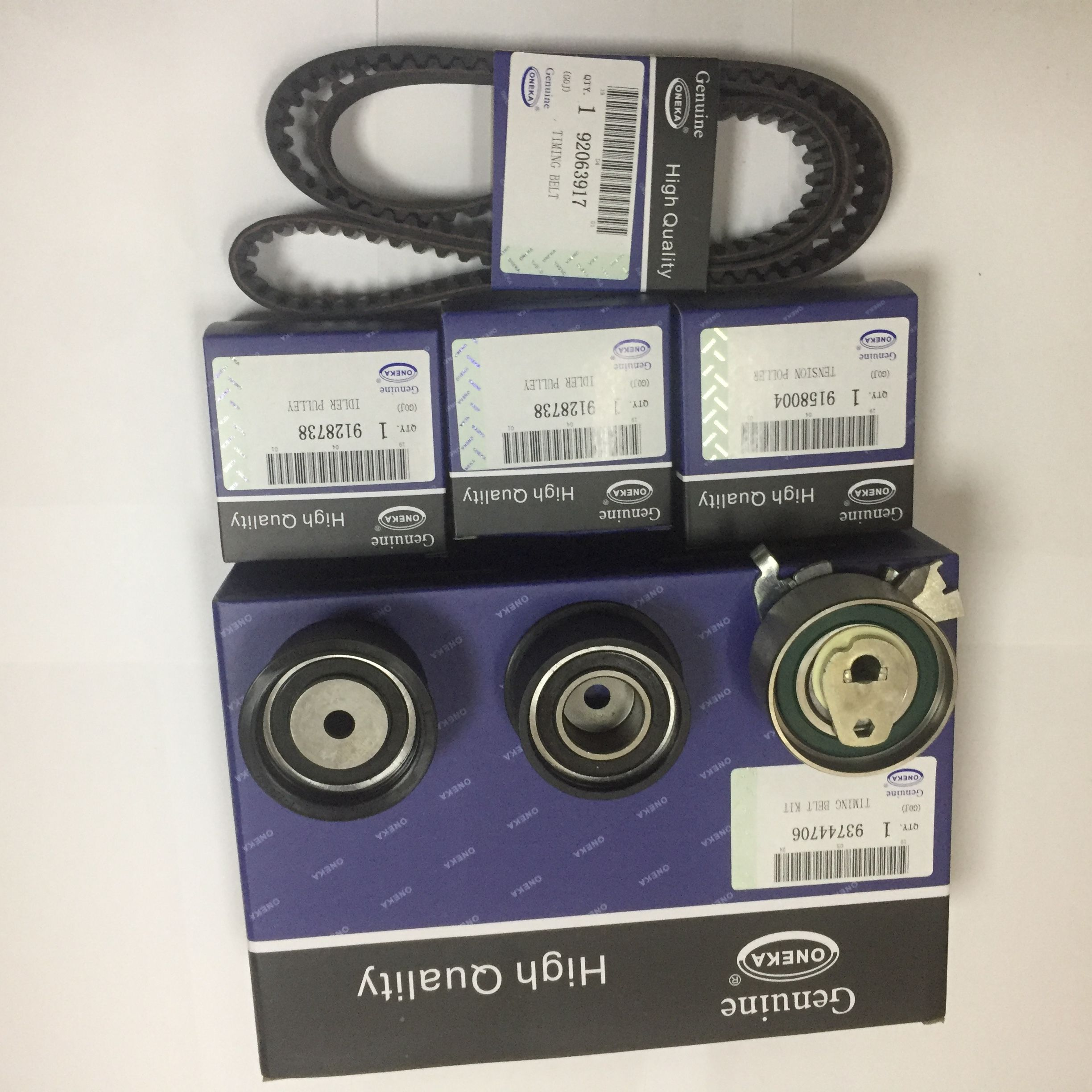 Auto Parts Engine Timing Belt Kit 99 08 For Chevrolet Optra