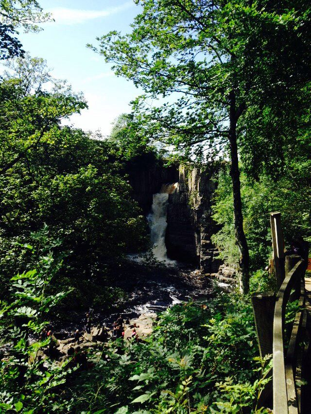 Hardraw Force, YorkshireDales