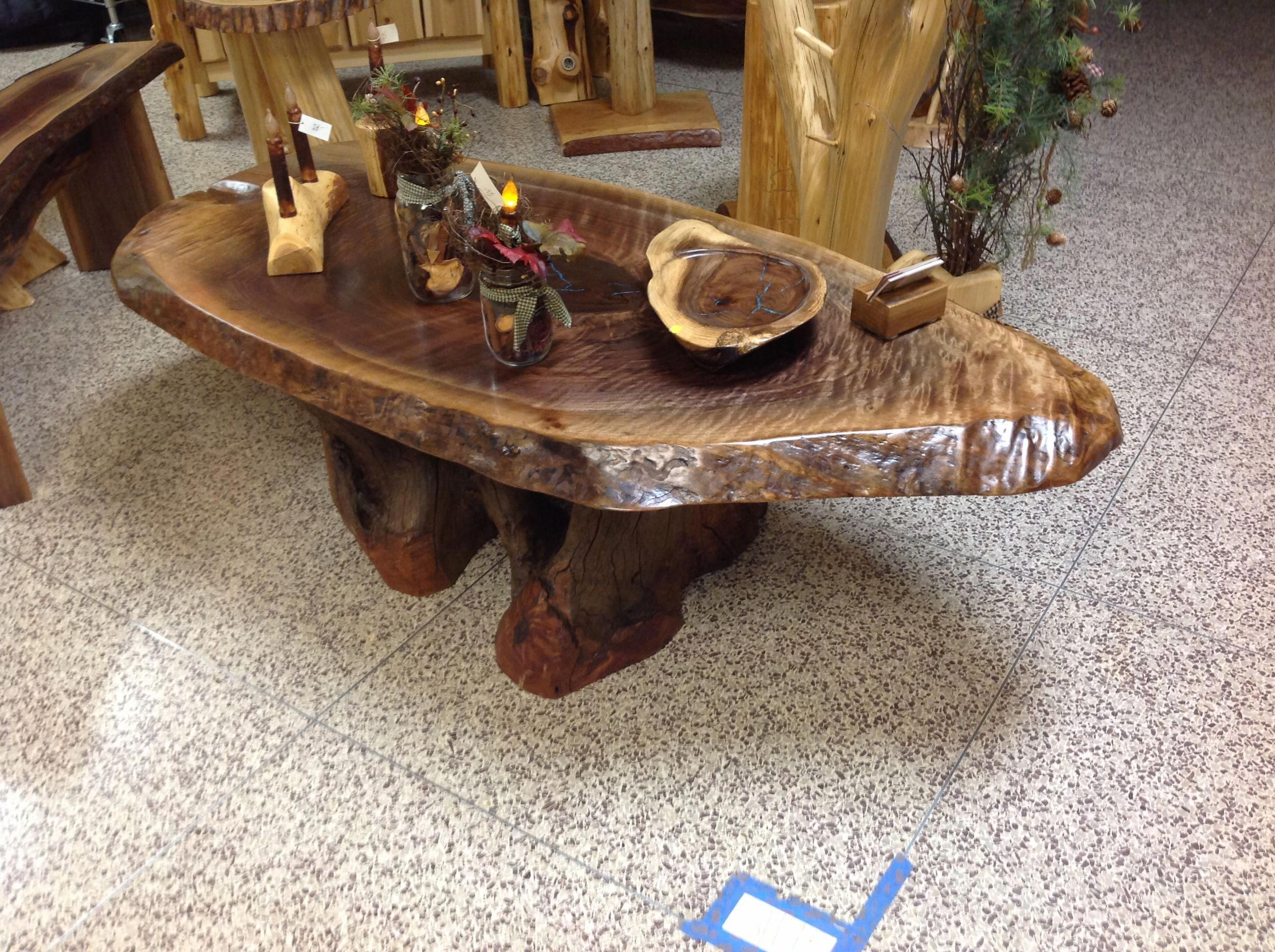 Handcrafted Coffee Tables Liveedgewoodtable Handcrafted Coffee