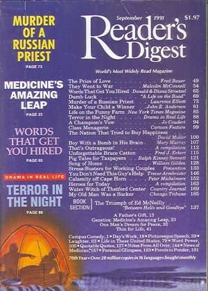 Readers digest september 1991 stuff you can buy me pinterest readers digest september 1991 fandeluxe Images