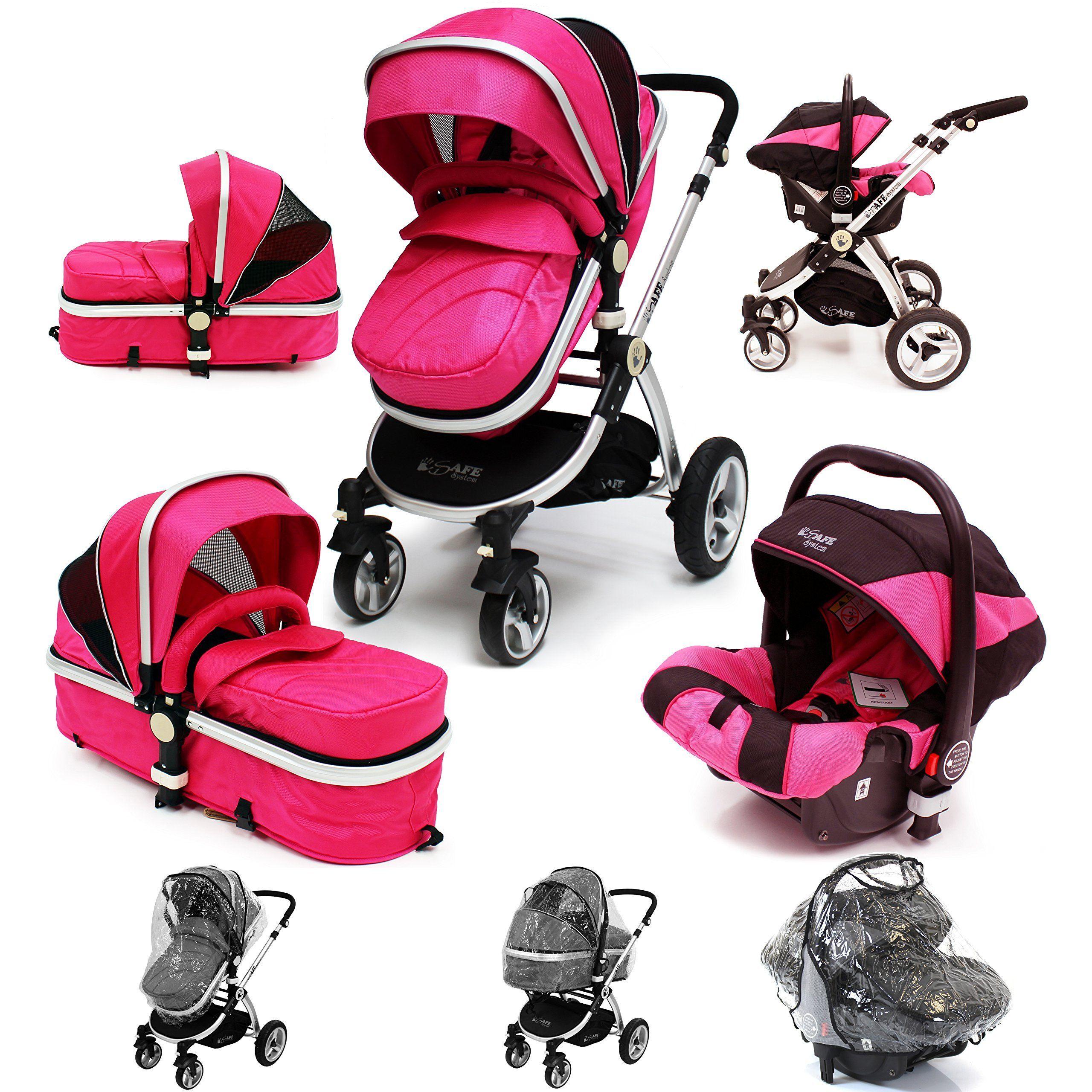 nursery bedding Prams, pushchairs, Baby strollers, All