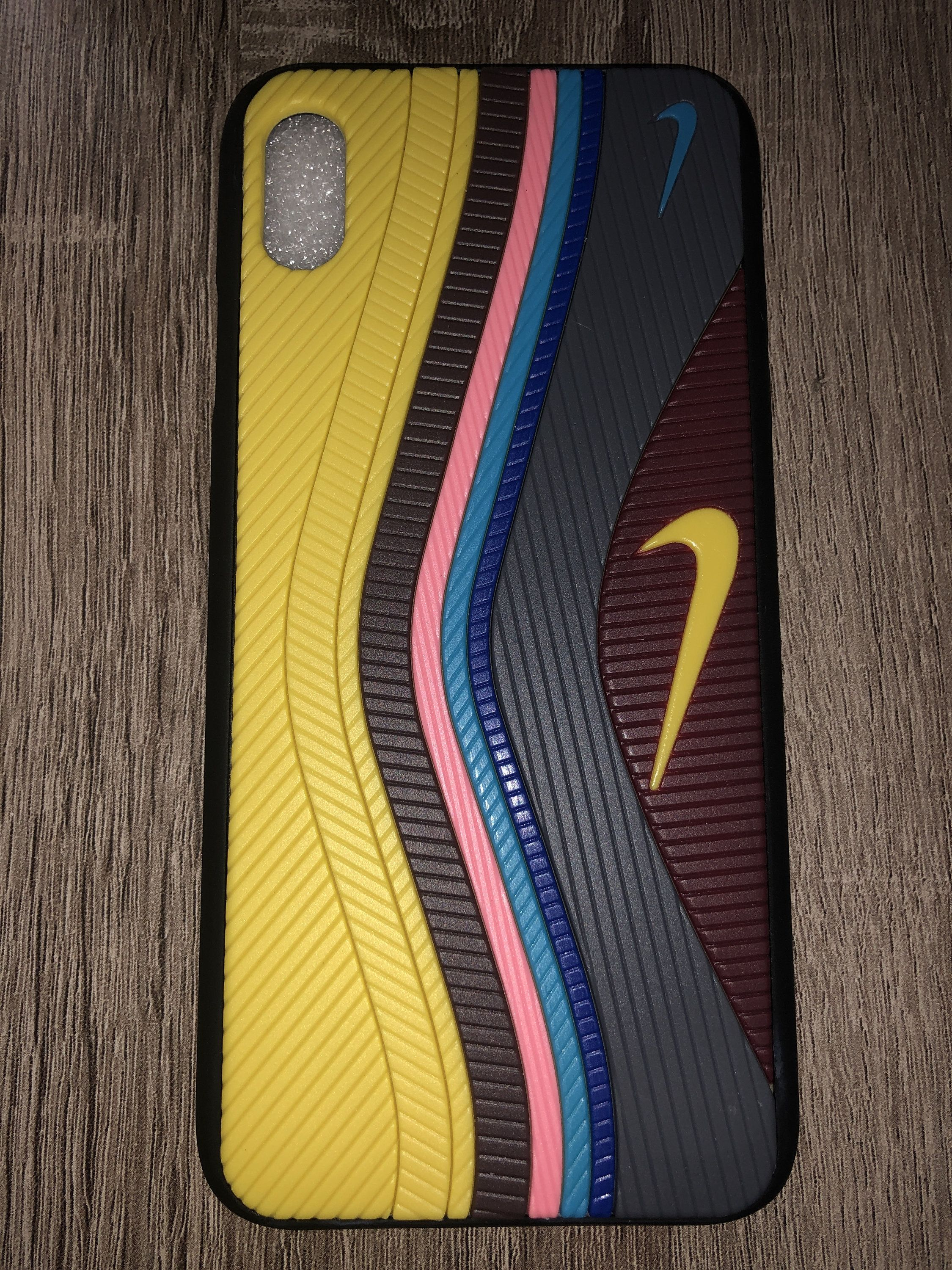 Air Max SW 1/97 Wotherspoon Inspired Case for iPhone
