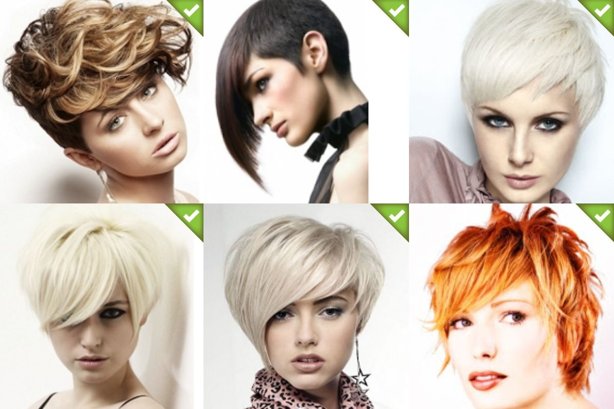 these hair styles suit a square face | hair | pinterest | hair