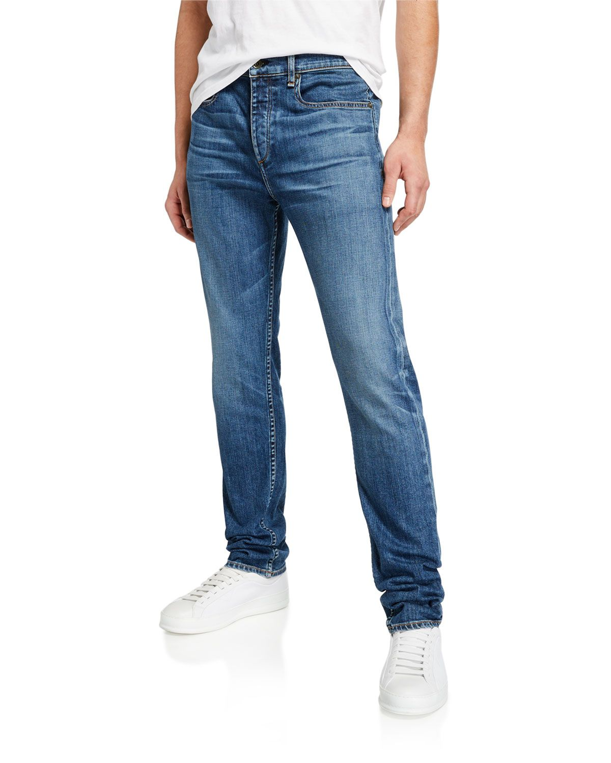 Rag /& Bone Standard Issue Mens Fit 2 Denim Jeans
