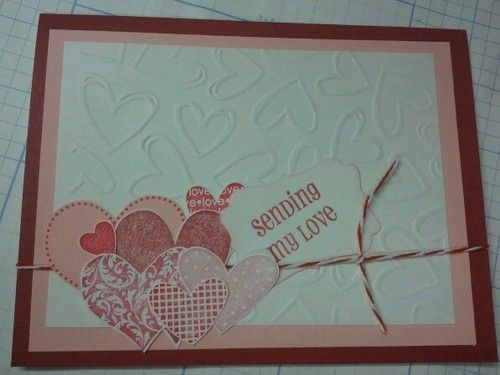 Stampin Up Close to My Heart Card Kit | eBay