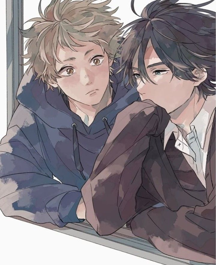 Pin by Hal Joumin on Other in 2020 Anime drawings boy