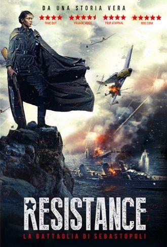 Resistance – La battaglia di Sebastopoli [HD] (2015) | evid