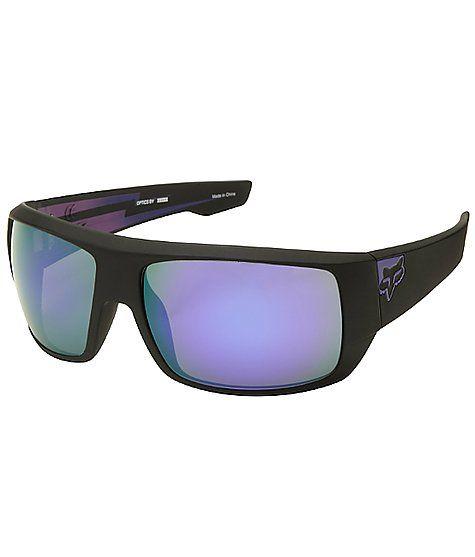 4819591f14 Fox The Redeem Sunglasses