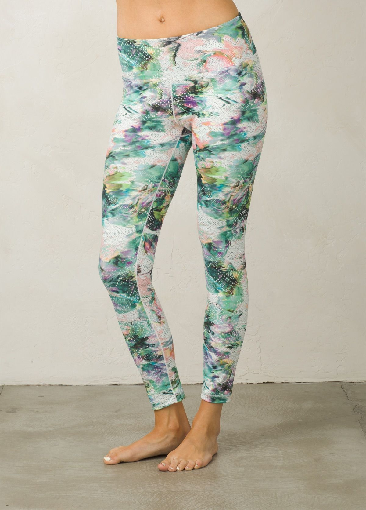 2fac15fd4bdb6 I love the prAna Pillar Printed Legging! Check it out and more at www.prAna .com