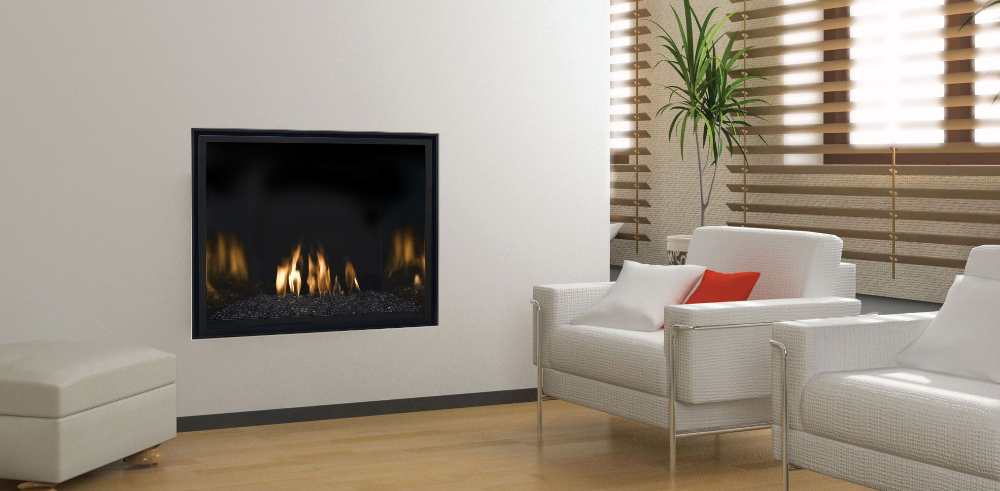 1000+ images about Fireplaces on Pinterest   Modern fireplaces ...