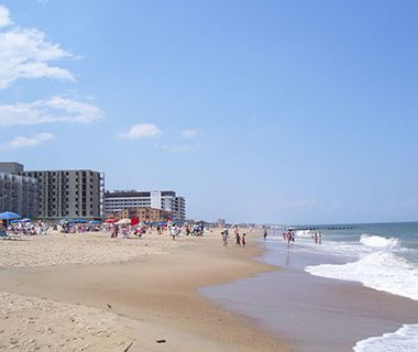 Rehoboth Beach De Getaway From New York Washington D C