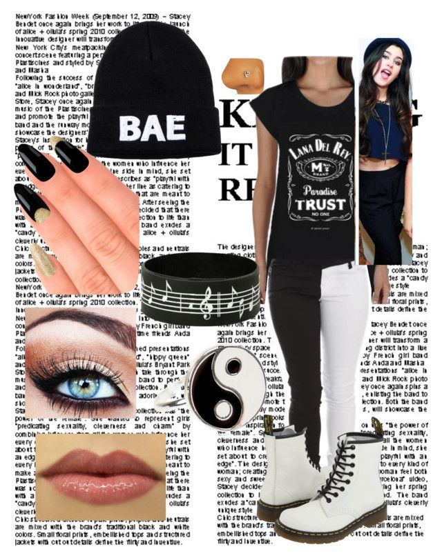 """Lauren Inspired Outfit"" by obvi-me ❤ liked on Polyvore"