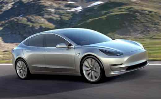 2018 Tesla Model 3 Long Range Specs 2018 Tesla Model 3 Vin 2018