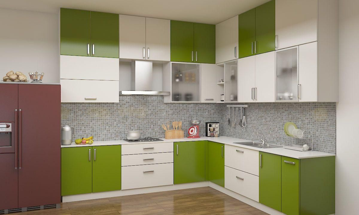 How modular kitchen cabinets can transform your kitchen space ...