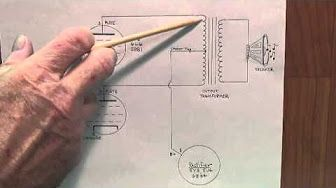 (17) How to Recone a Speaker - YouTube