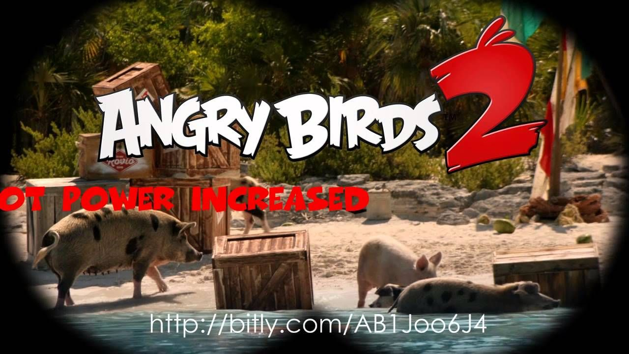 Angry birds 2 mega mod apk v201 unlimited energy