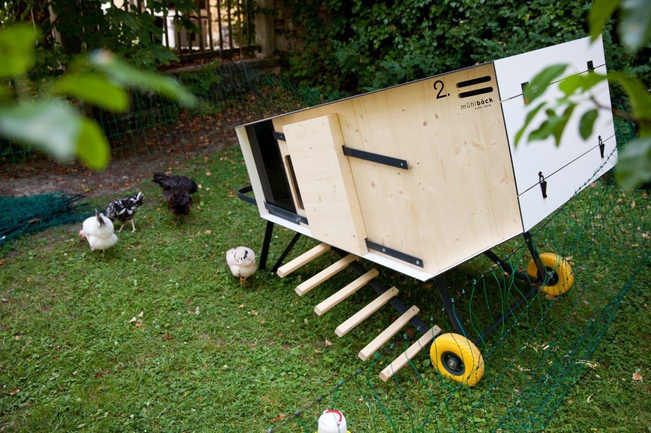 Designer Hühnerstall design hühnerstall für hühnerliebhaber und selbstversorger gifts