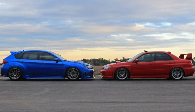 Talk About Looking Good Sedans Subaru And Cars