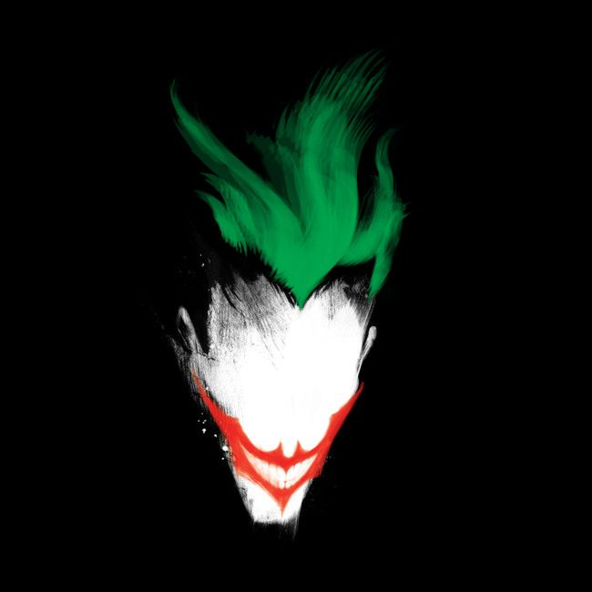 The Dark Joker is a Pullover Hoodie designed by 6amcrisis to illustrate your life and is available at Design By Humans