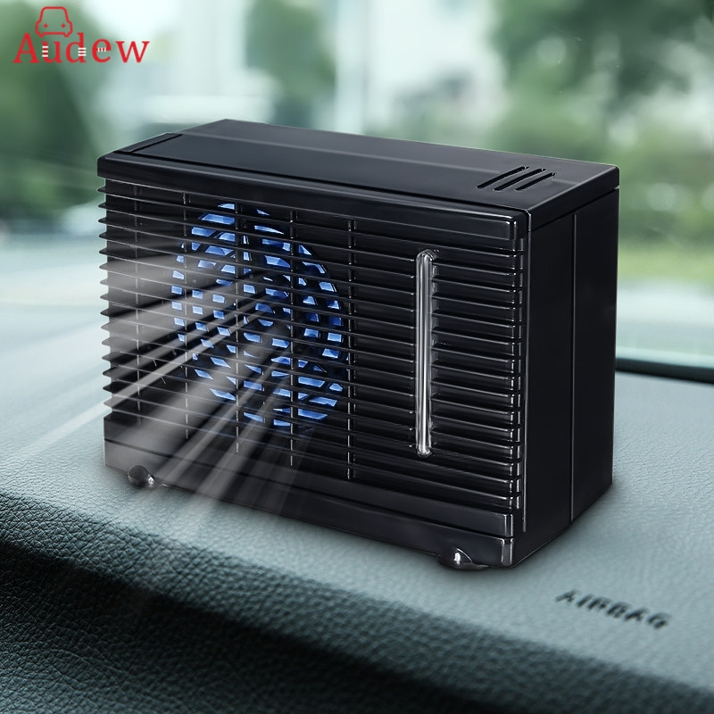 42.93 Know more 24V 60W Portable Mini Home Car Cooler