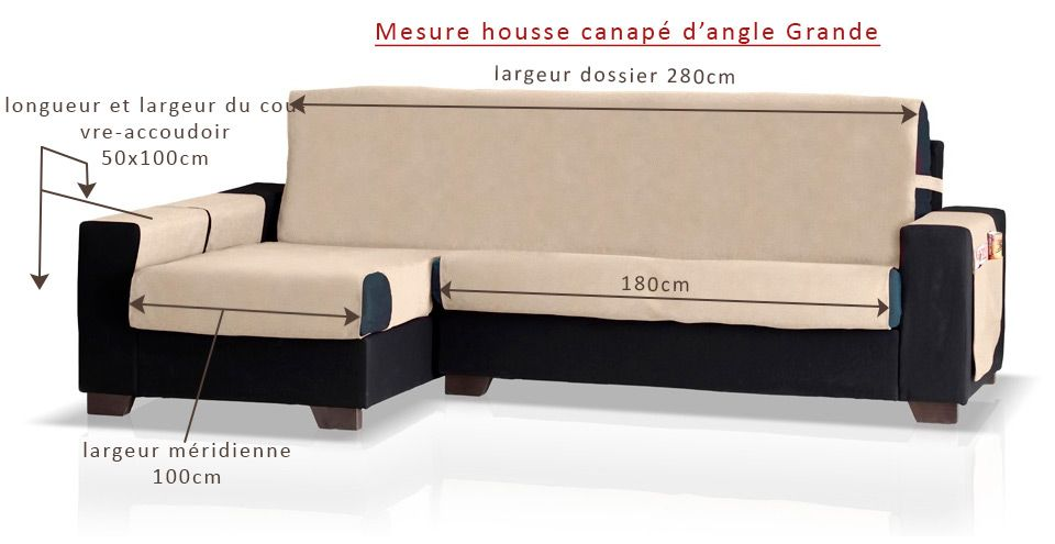 Polster Couvre Canape Canape Angle Couvre Canape D Angle