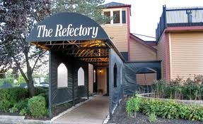 The Refectory Is Most Award Winning Restaurant In Columbus And Has Received Zagat Dirona Wine Spectator Awards Along With Five Stars From Both