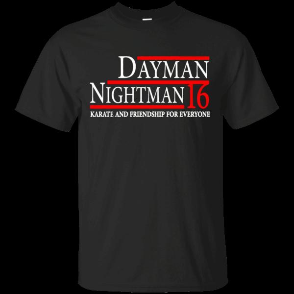 Hi everybody!   Dayman Nightman 2016 TShirt https://lunartee.com/product/dayman-nightman-2016-tshirt/  #DaymanNightman2016TShirt  #DaymanNightman #Nightman2016TShirt #2016