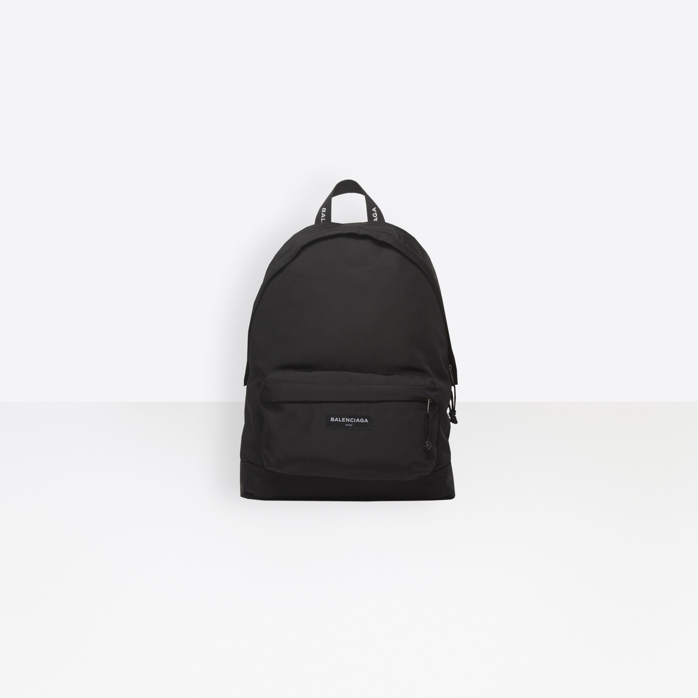 4a2194067b BALENCIAGA Explorer Backpack Explorer Bags Man f