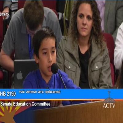 AZ Senate Education Committee passes Common Core kill bill