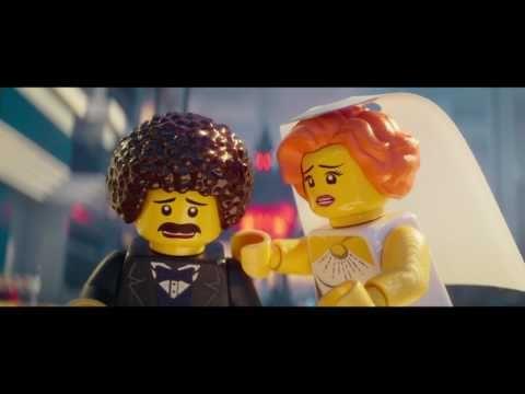 The LEGO Ninjago Movie - Full Trailer - YouTube | NINJAGO ...