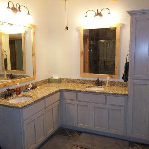 Corner Bathroom Vanity Home Design John With Dimensions 1024 X 768 Corner  Bath Vanity Cabinets   A Toilet Wonu0027t Ever Be Complete Without The Right  Cabinet.