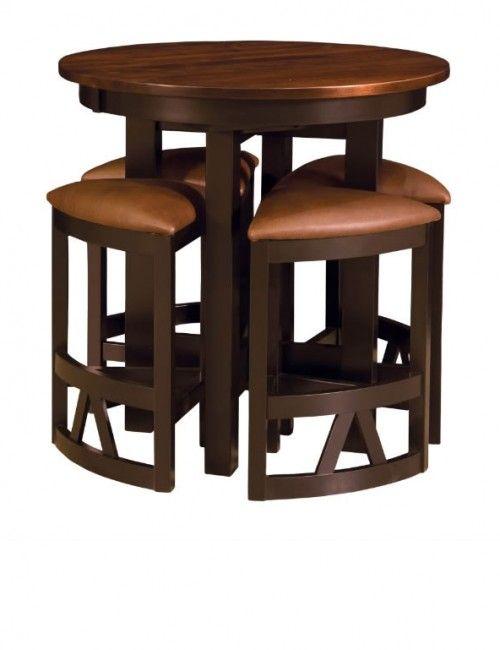 high top bar tables set | Entertainment & Bar | Pinterest ...