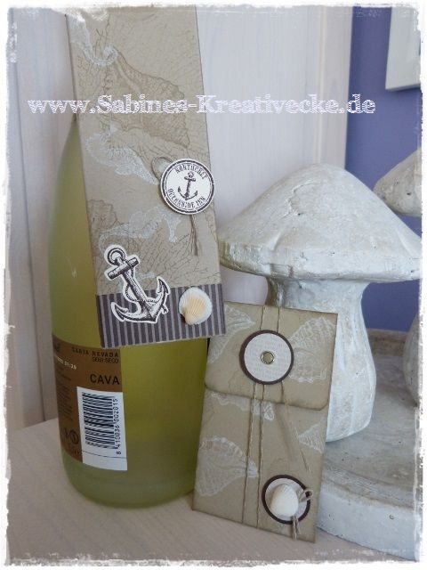 Sabines-Kreativecke: August 2013