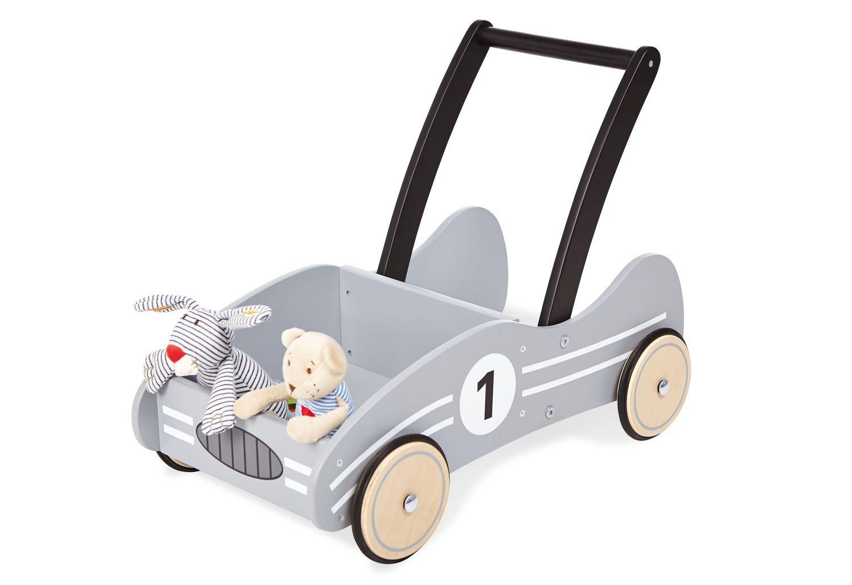Lauflernwagen Kimi grau von Pinolino in Ihrem Onlineshop für ...