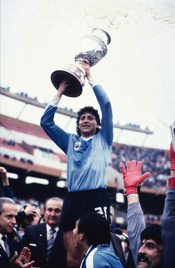 Image result for uruguay 1987