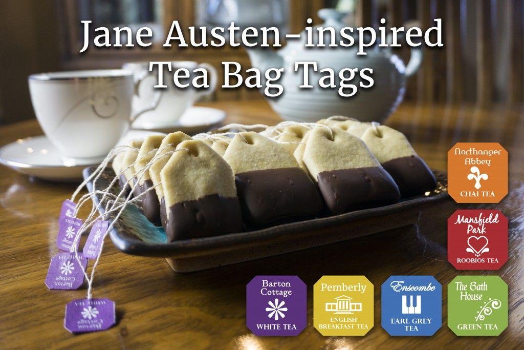 Jane austen inspired tea bag labels free pdf download craft jane austen inspired tea bag labels free pdf download forumfinder Gallery
