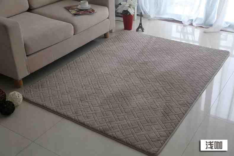 Memory Foam Rugs for Living Room | living room rugs | Pinterest ...