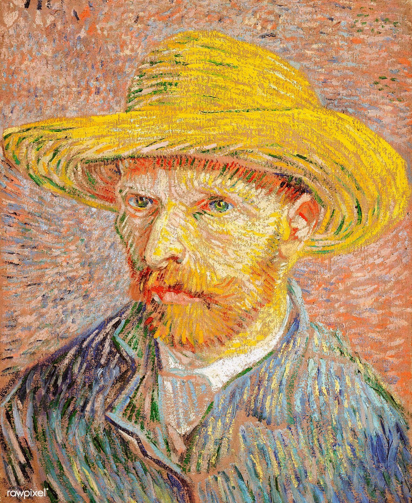 Pin on Vincent van Gogh