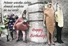 Geburtstag lustig männer