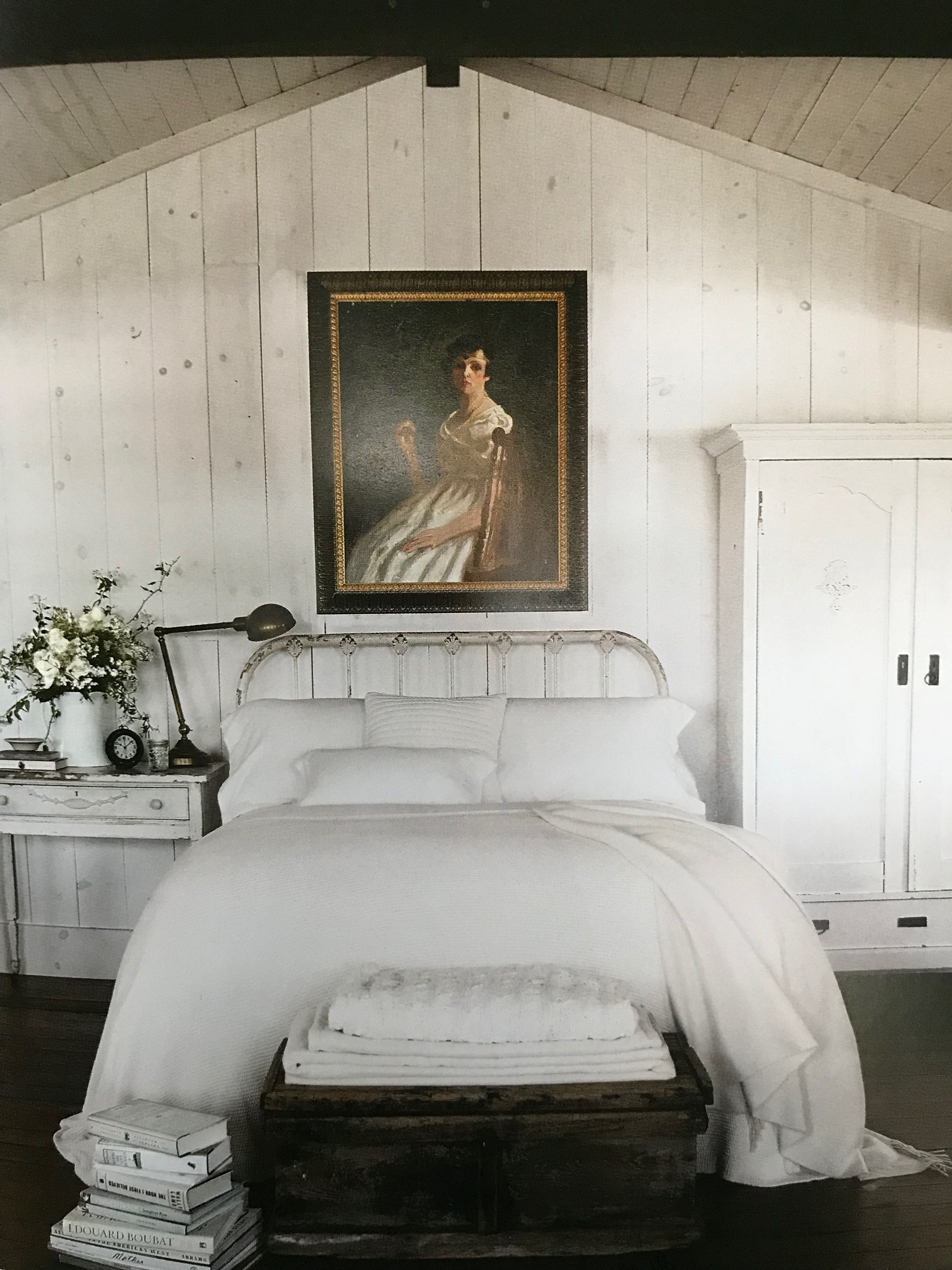 Pin by Inner Nature Design | Home Dec on Bedrooms ...