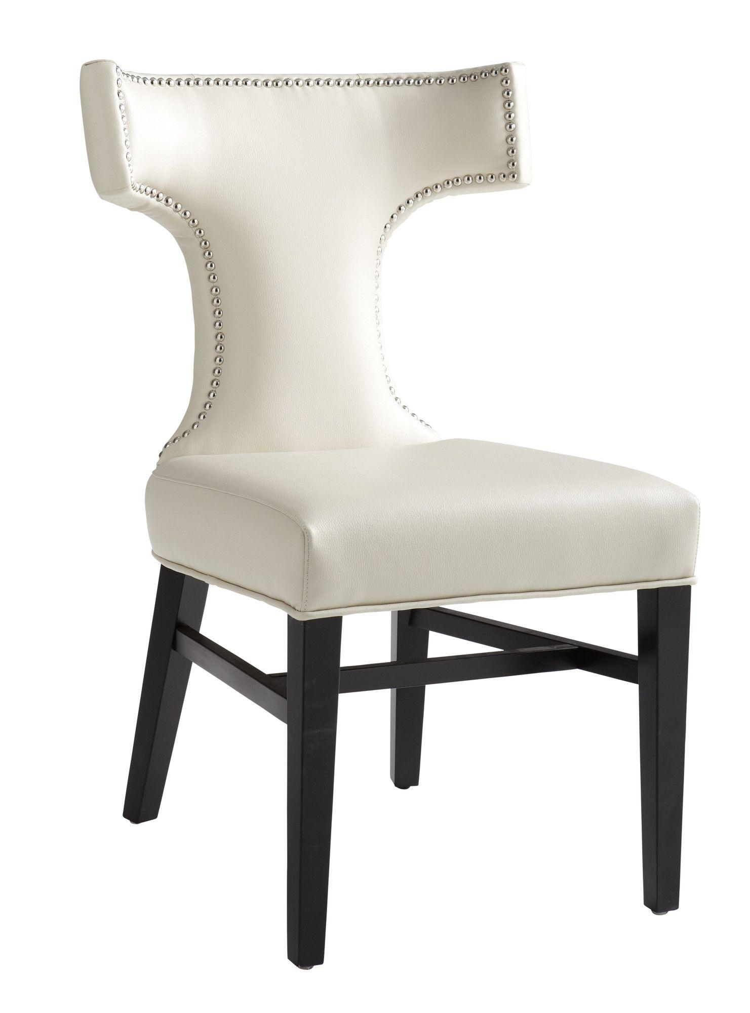 5West Serafina Parsons Chair (Set of 2)