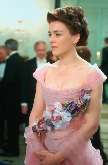 Olivia Williams Peter Pan
