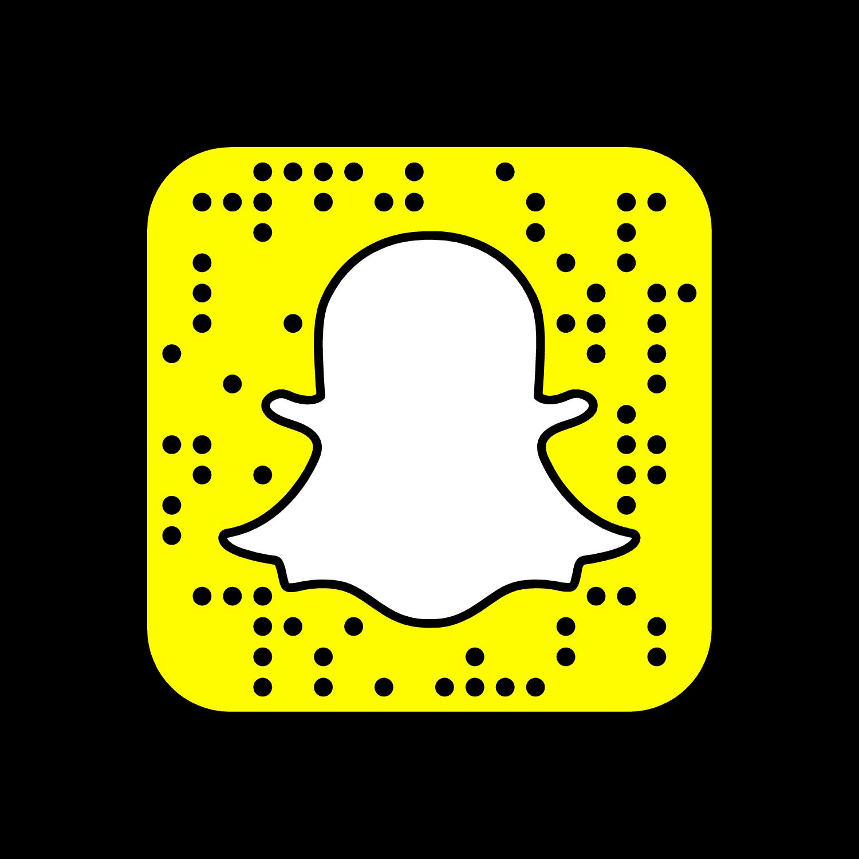 snapchatlogotransparent Euros / Agency Snapchat logo