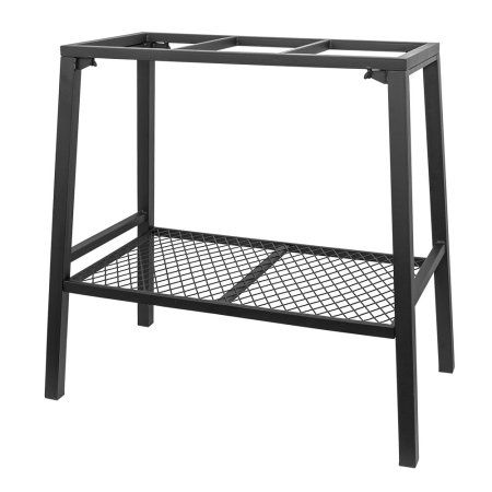 Aqua Culture 10/15-Gallon Steel Aquarium Stand | Turtle Home