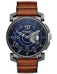 9e8401764939 Amazon.es  Diesel - Relojes de pulsera   Hombre  Relojes Reloj de caballero